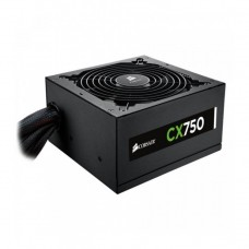 Sursa CORSAIR CX750, 750 W, 80 PLUS Bronze Certified