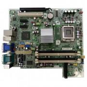 Placa de baza pentru HP DC5800 SFF, Socket 775, Fara shield