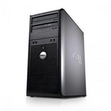 Calculator Barebone Dell 380 Tower, Placa de baza + Carcasa + Cooler + Sursa