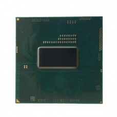 Procesor Intel Core i3-4100M 2.50GHz, 3MB Cache, Socket FCPGA946