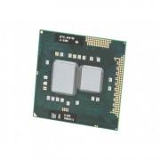 Procesor laptop Intel Core i3-330M, 2.13GHz, 3MB Cache, Socket BGA1288, PGA988