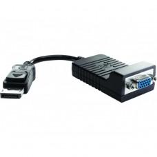 Adaptor cablu DisplayPort tata la VGA mama
