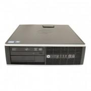 Calculator HP 8200 SFF, Intel Pentium G645 2.90GHz, 8GB DDR3, 500GB SATA, DVD-ROM, Port Serial, Display Port (Top Sale!)
