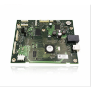 Placa Formater + Fax HP M476