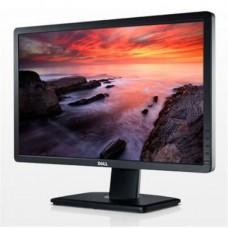 Monitor DELL U2312HMT, LCD, 23 inch, 1920 x 1080, VGA, DVI, USB 2.0, Widescreen, Fara Picior