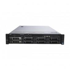Server Dell PowerEdge R720, 2x Intel Xeon Deca Core E5-2650L V2 1.70GHz - 2.10GHz, 24GB DDR3 ECC, 2 x 2TB HDD SATA, Raid Perc H710 mini, Idrac 7 Enterprise, 2 surse HS